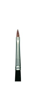 Lippenpinsel 0,4 cm