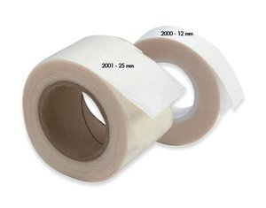 Toupee adhesive-tapes 12 mm-5 mtr.