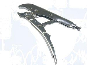 Spezial - Zange zum Öffnen