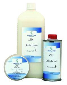 Kaltschaum KI - Set 1000 ml