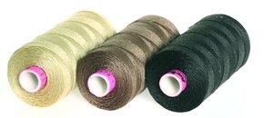 Lacing thread 80er, 1000 m / 1 roll