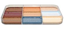 Palette SEF-Colours, dry, 9 colours
