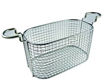 Stainless steel-basket for type P 360 S