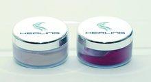 Silicone colours, 20 ml